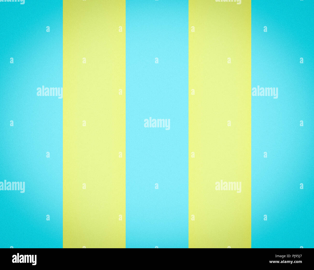 Blu E Verde Tono Split Sfondo Passaggi Verticali Con Rumore Di