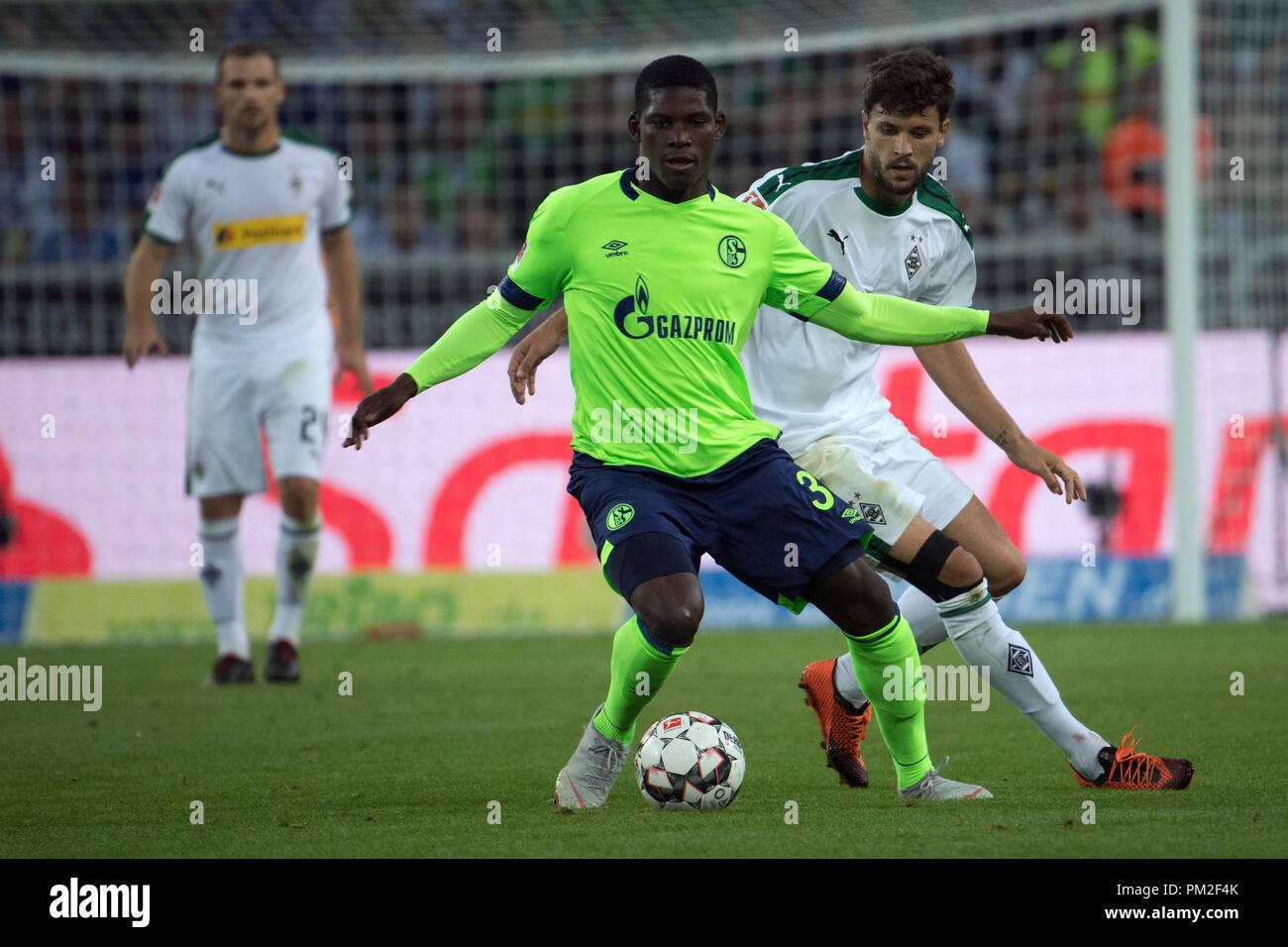 Terza Maglia FC Schalke 25Breel Embolo