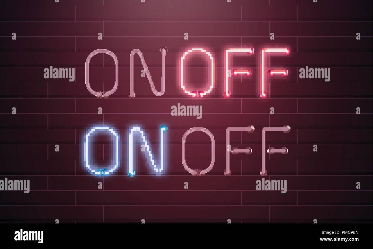 Plafoniere Neon Con Interruttore : Luce neon con interruttore le lampadine a led che non si spengono