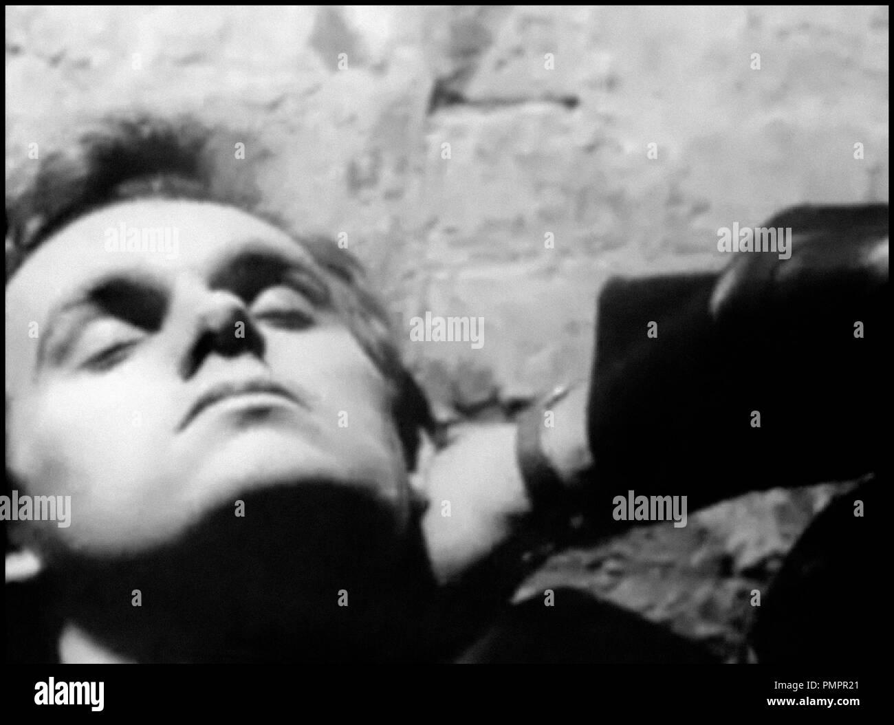 Colpo lavoro Andy Warhol
