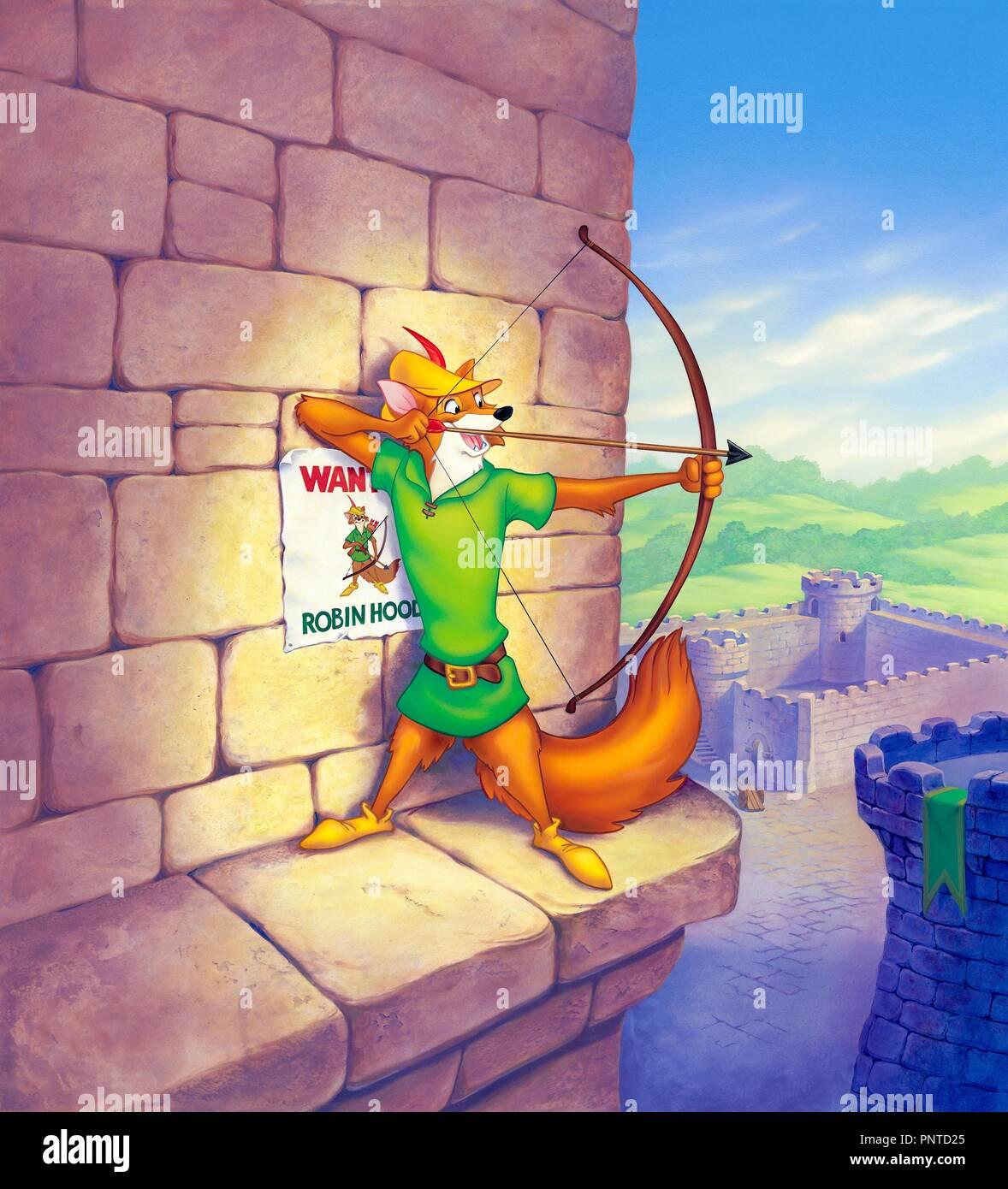 Pellicola Originale Titolo Robin Hood Titolo Inglese Robin Hood