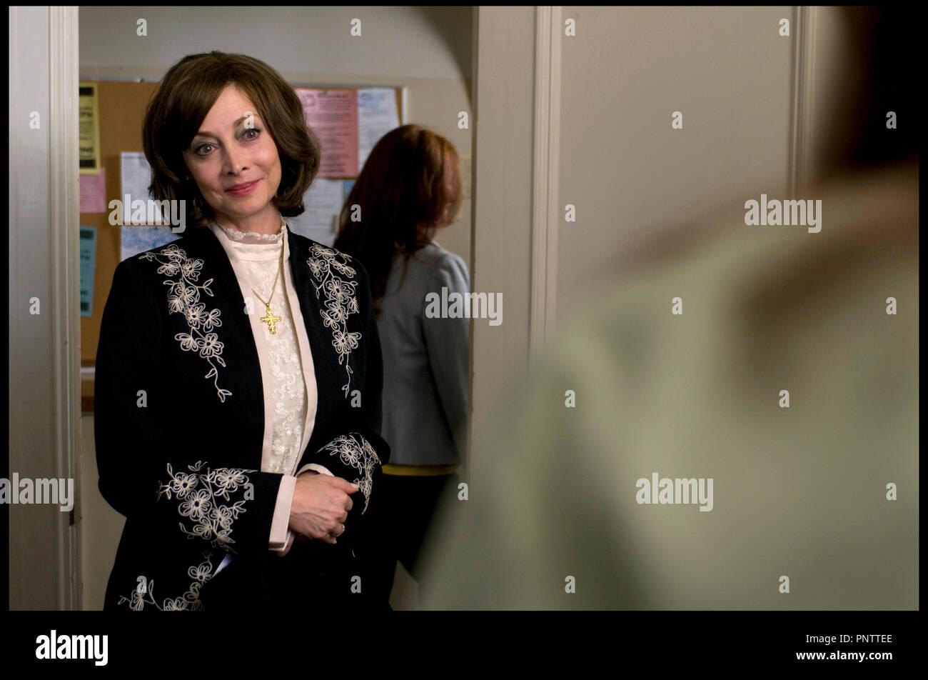 Prod DB © certezza Films - Presente foto / DR LA FAMIGLIA perfetta de Anne Renton 2011 USA avec Sharon Lawrence Immagini Stock