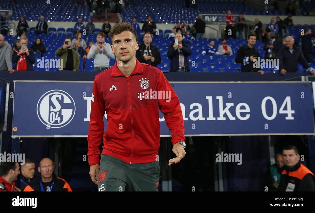 Maglia Home FC Schalke 06Ralf Fährmann