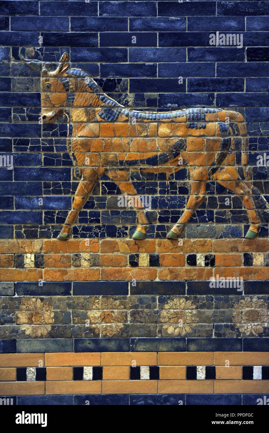 Aurochs Art Immagini E Fotos Stock Alamy