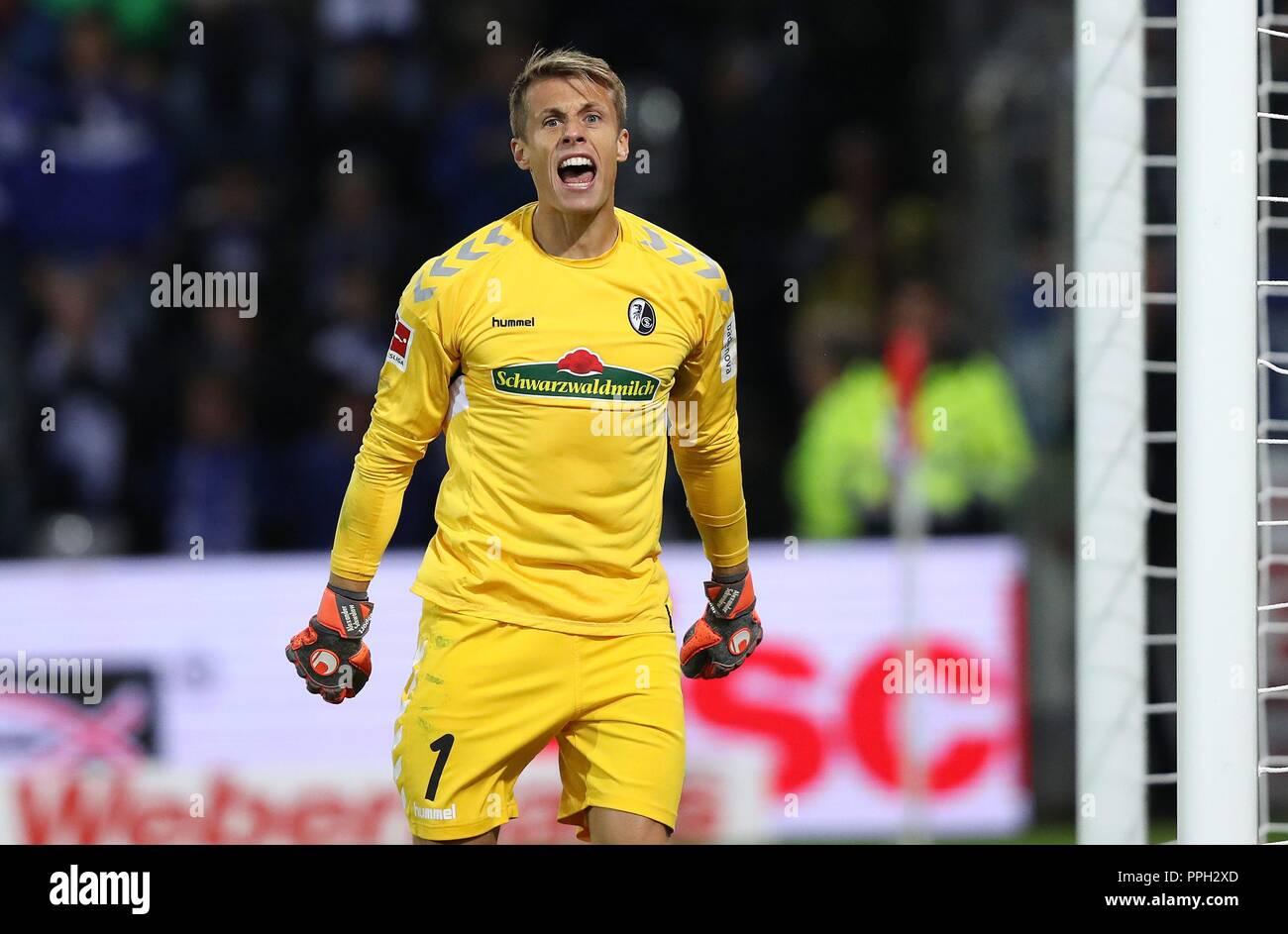 Maglia Home FC Schalke 08Salif Sané