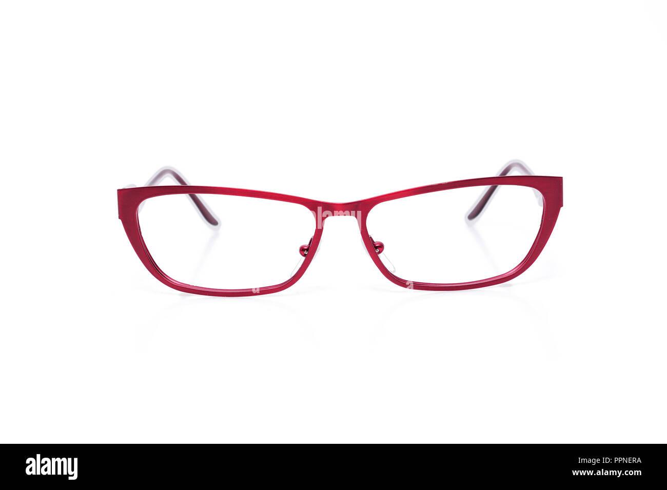 Occhiali, vista, miglioramento, diottra, delicato, corpo, difettoso, occhi, aiuto, medicina, medicina, correzione, studio, telai Immagini Stock