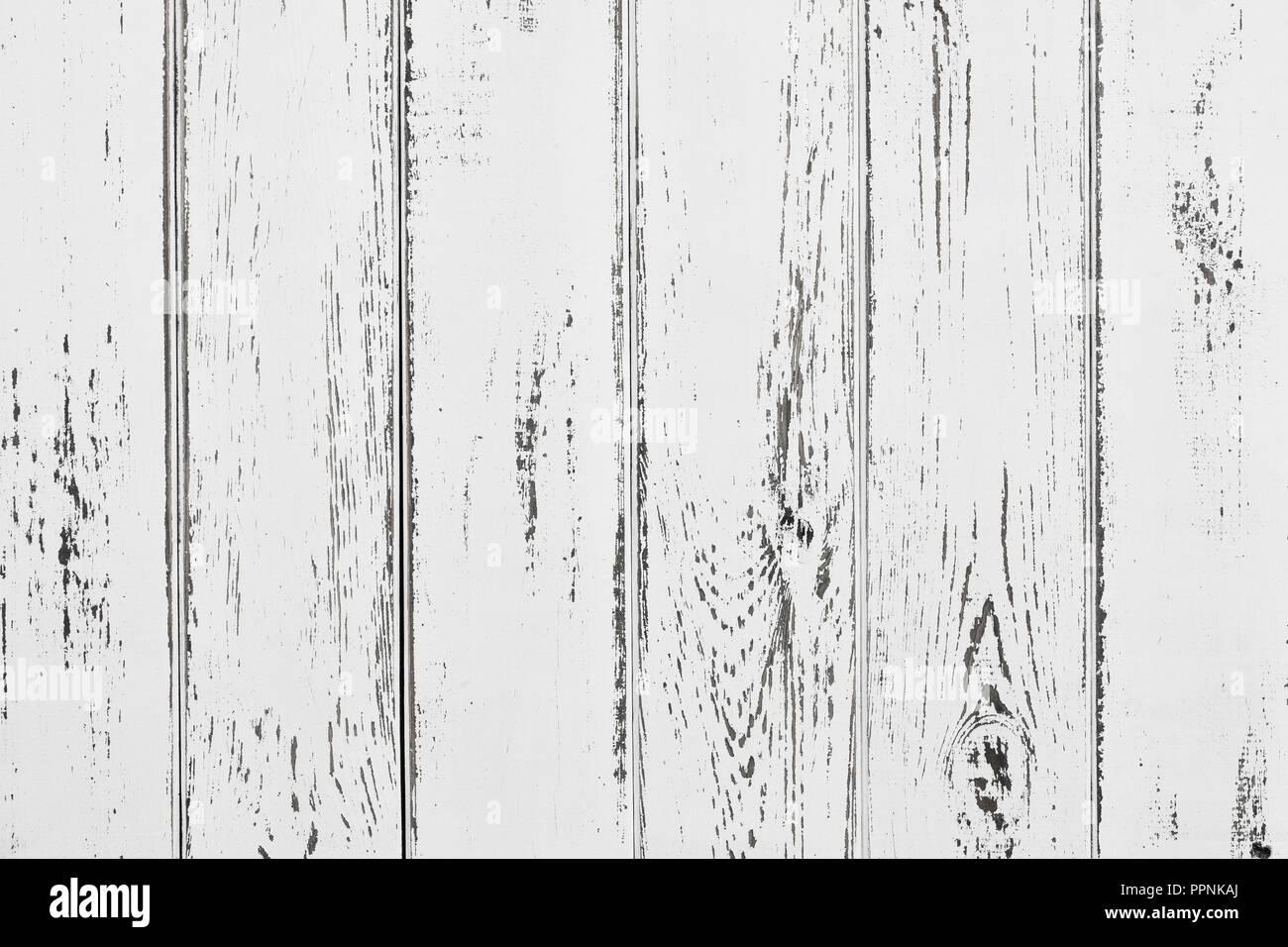 Legno Naturale Bianco : Vintage verniciato bianco candido rustico in legno vecchio tavole