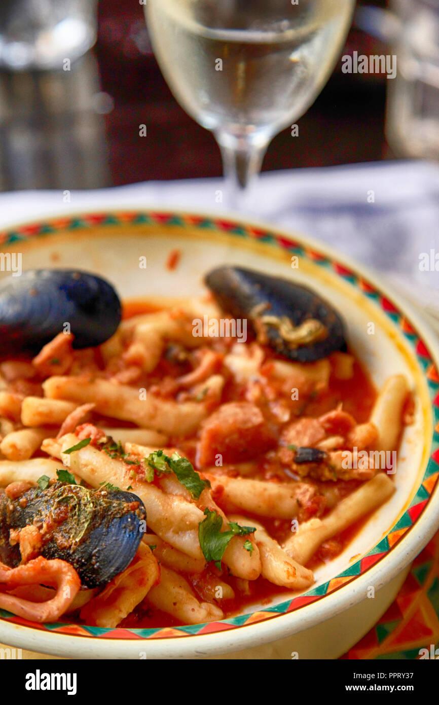 Seafood Restaurant In Croatia Immagini Seafood Restaurant In