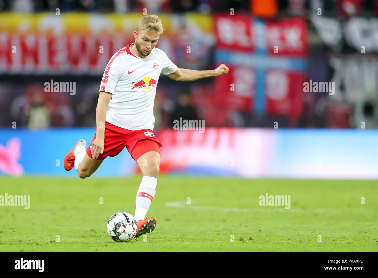 Maglia Home RB Leipzig Konrad Laimer