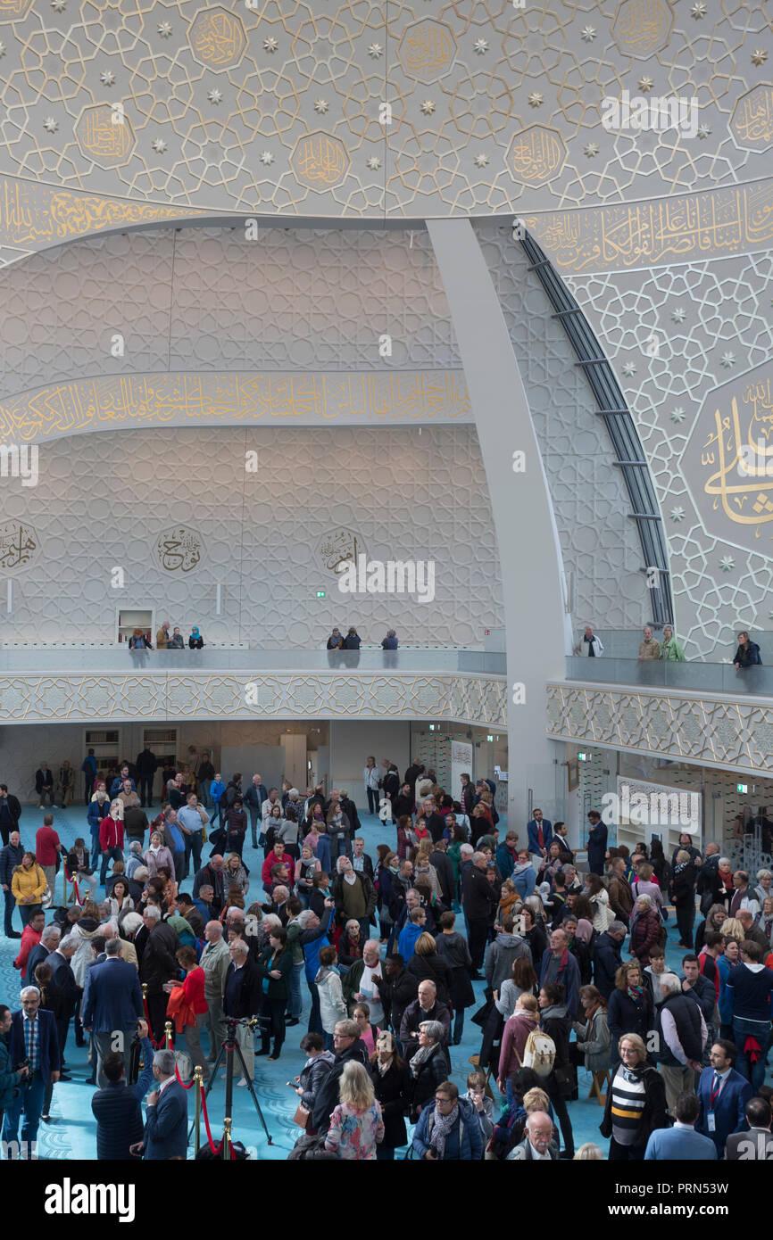 evento di incontri musulmani Londra migliori gratis Cougar incontri siti