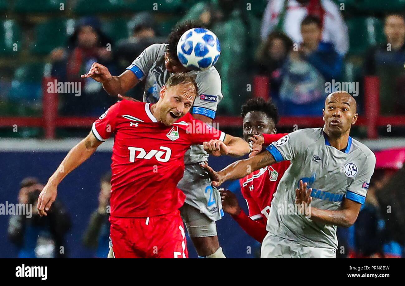 Terza Maglia FC Schalke 21Weston McKennie