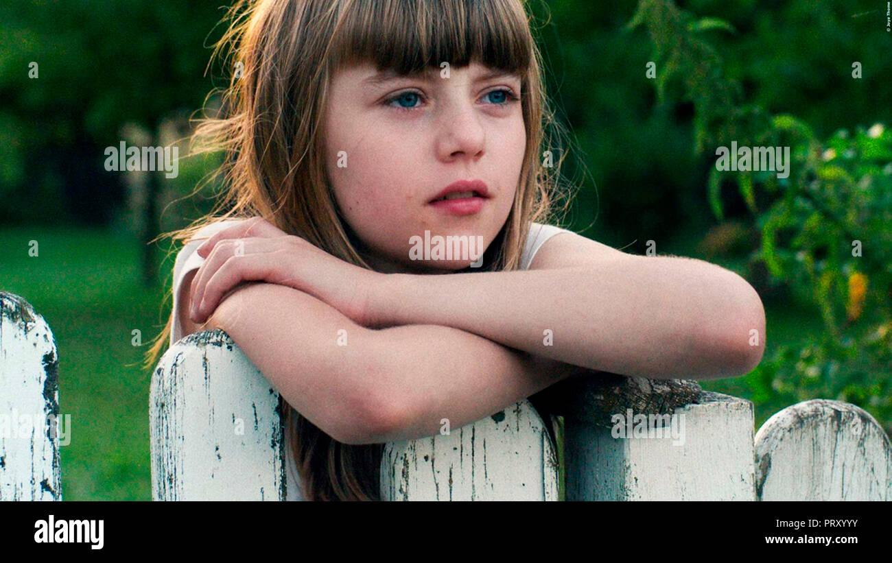 Prod DB © Joya Thome Filmproduktion - LUPA Film / DR REINE D'ONU ETE KONIGIN VON NIENDORF de Joya Thome 2017 TUTTI I. Lisa Moell. adolescente; adolescente; Immagini Stock