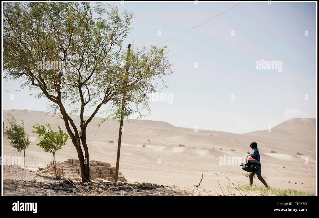 Prod DB © El Campo Cine - 27 Films Production - Bellota Films - Bossa Nova Films / DR NOTRE ENFANT (N.A. ESPECIE DE FAMILIA de Diego Lerman 2018 ARG./ Immagini Stock