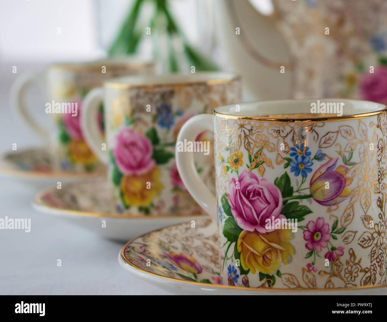 Burslem Immagini Burslem Fotos Stock Alamy