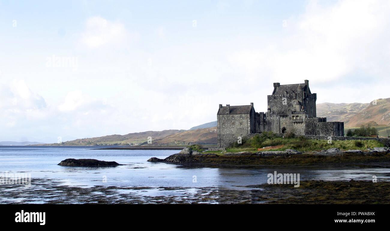 risalente Greenock Scozia