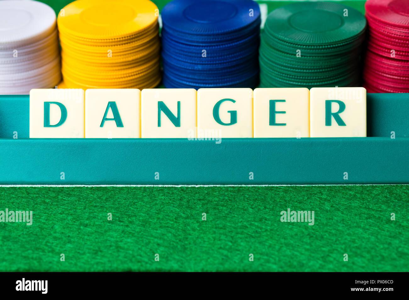 Dipendenza da gioco immagini & dipendenza da gioco fotos stock alamy