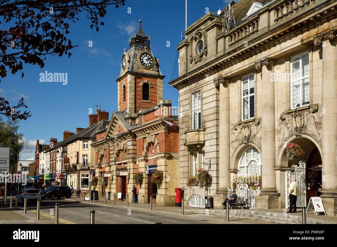 risalente Crewe Cheshire