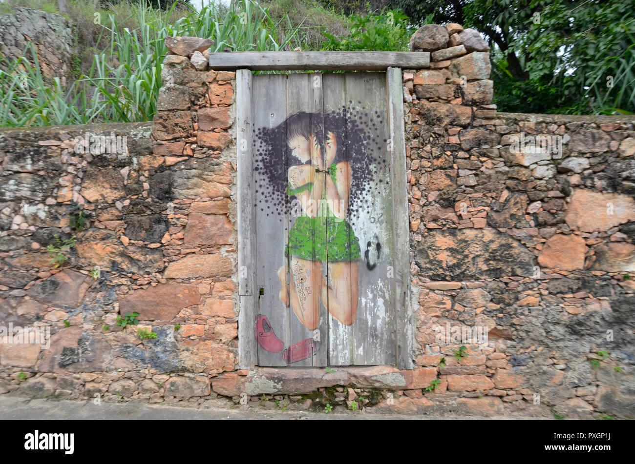 Fotografias diversas; Natureza, vida selvagem, prédios históricos, paisagens e culturas da America do Sul. Immagini Stock