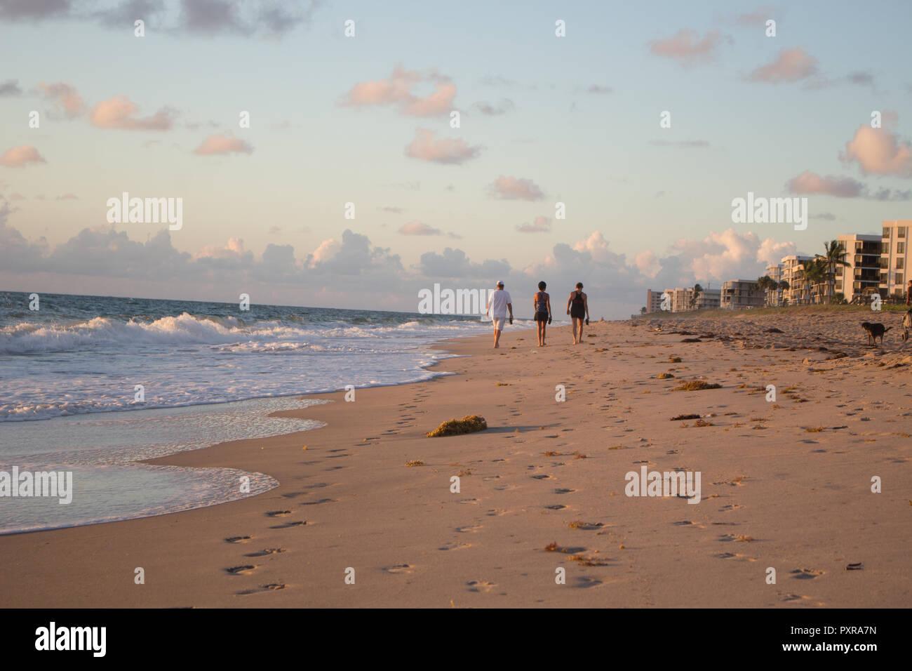 Playas Immagini Stock