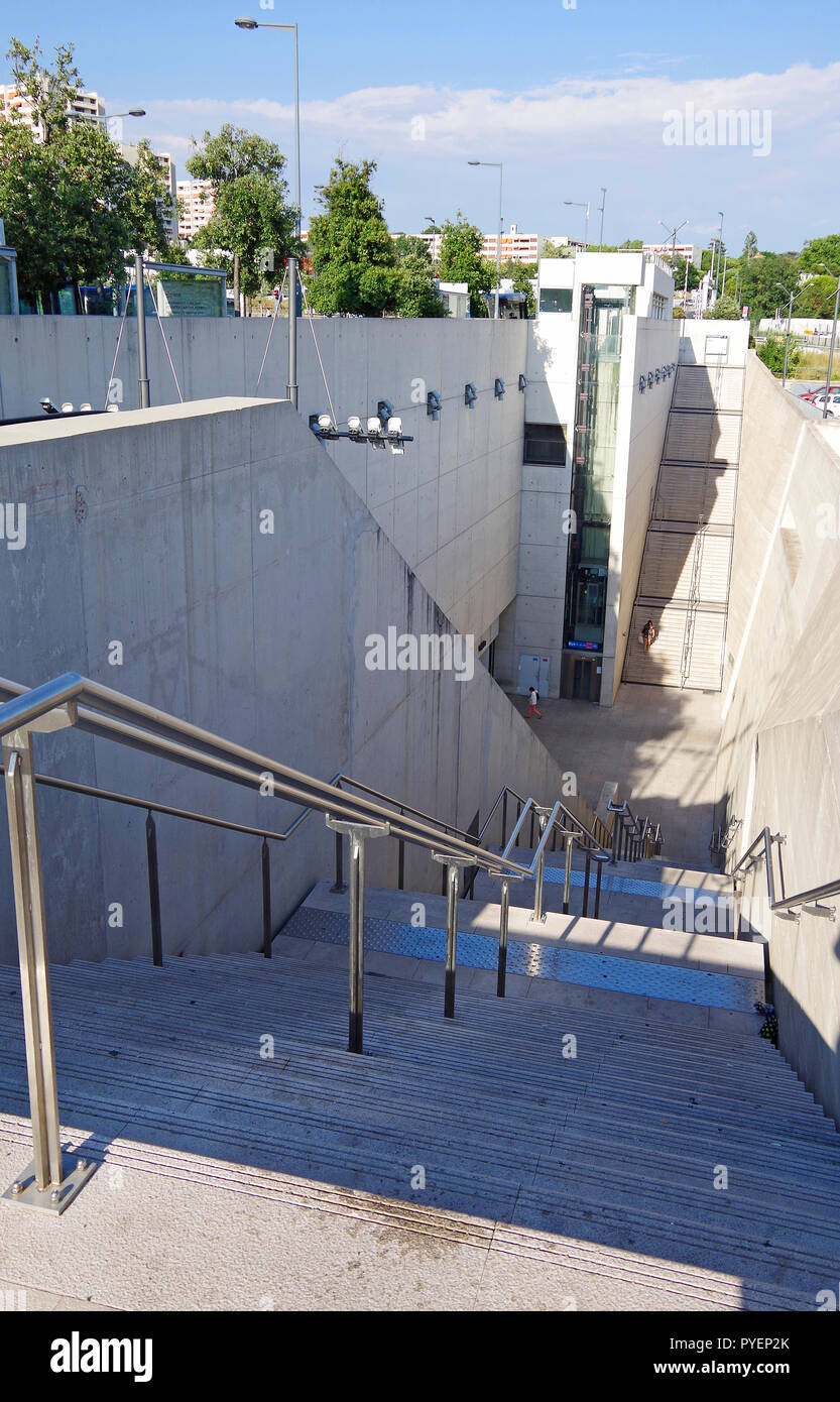 Scale Di Risalita Casa scale di risalita immagini & scale di risalita fotos stock