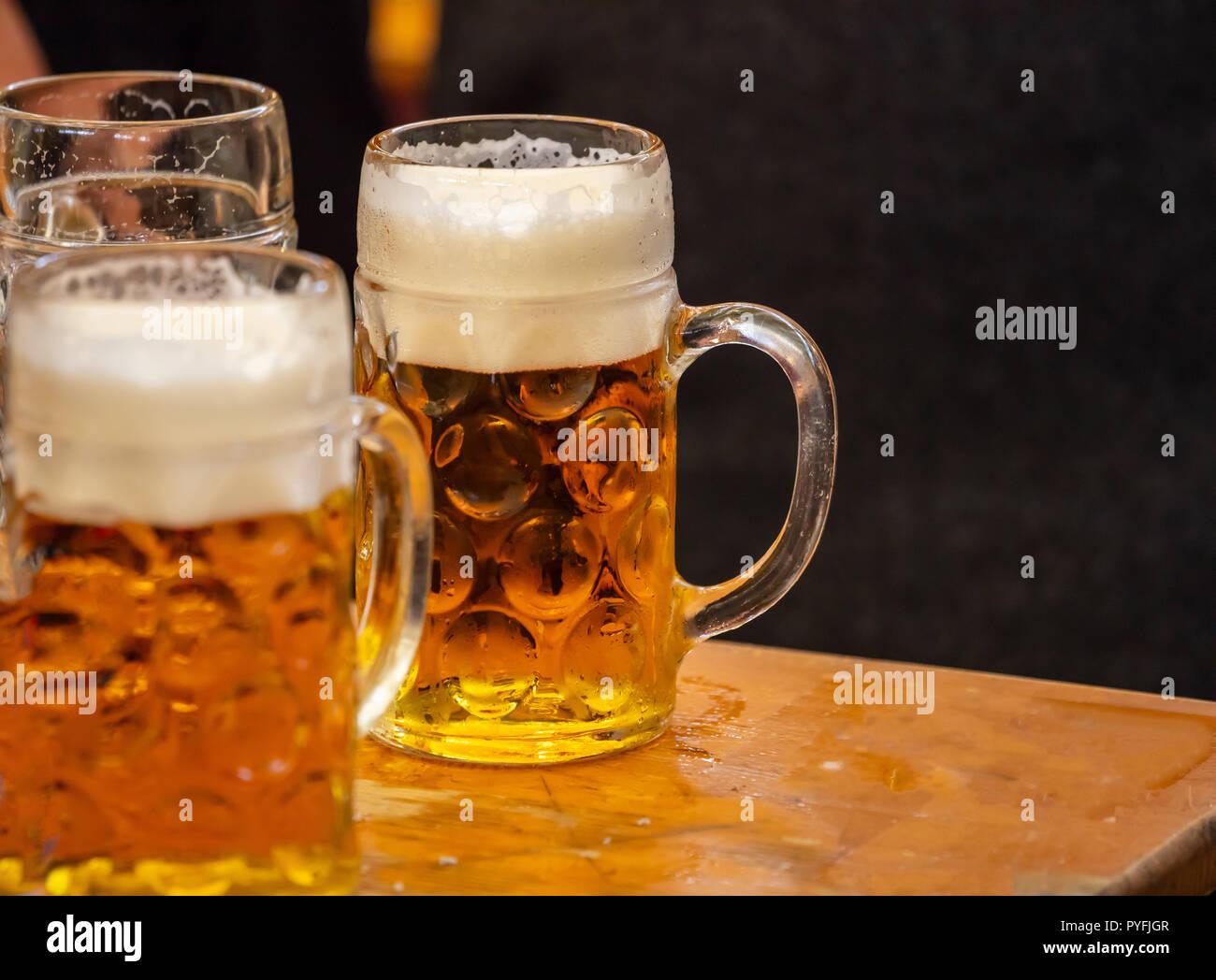 Boccali Di Birra Tedeschi Immagini E Fotos Stock Alamy