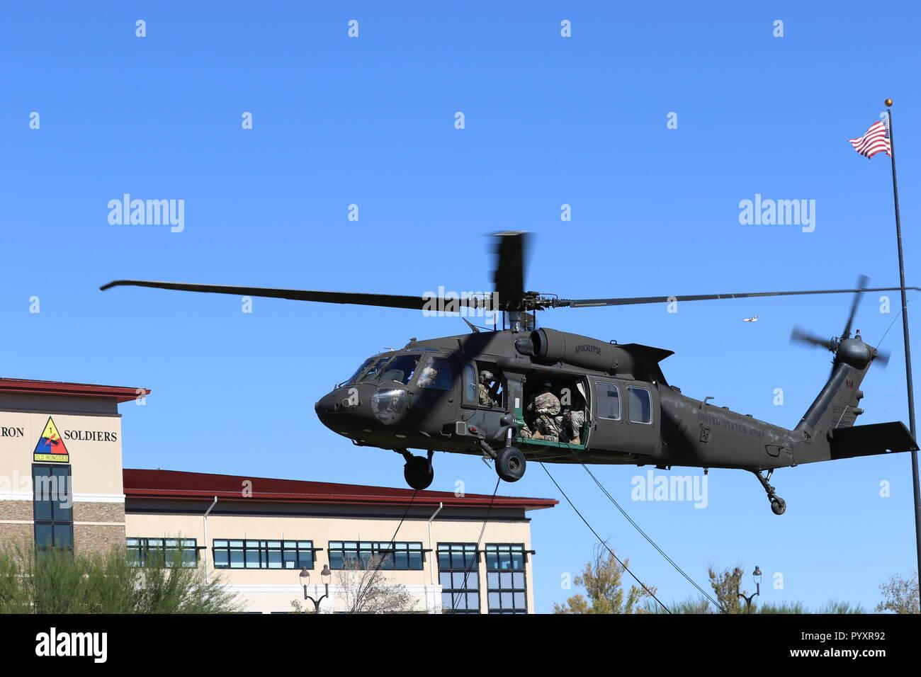 Fort Bliss velocità datazione