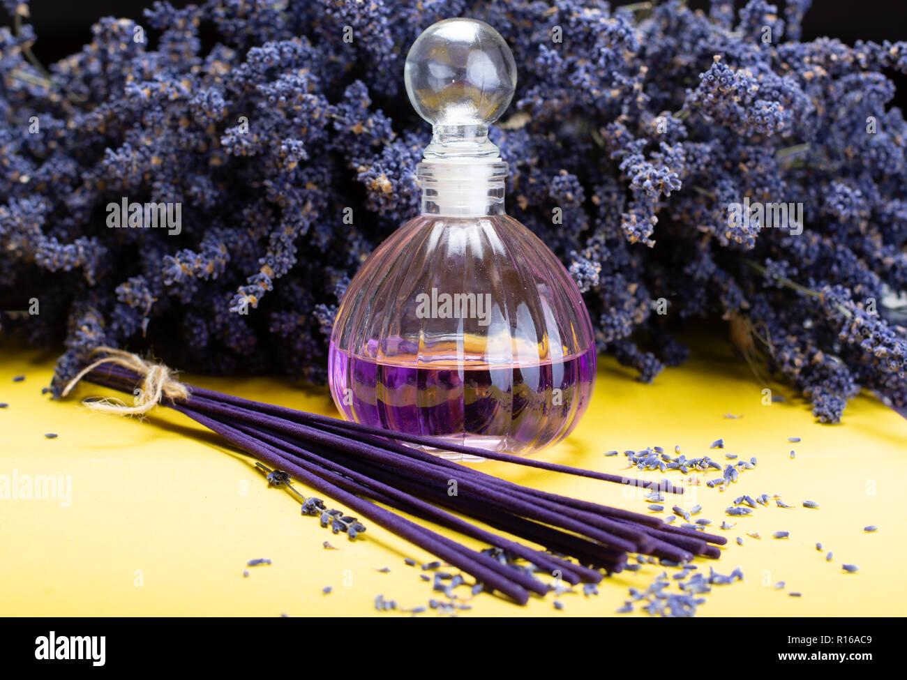 Aromaterapia Camera Da Letto sano naturale aromaterapia e profumata, viola lavanda