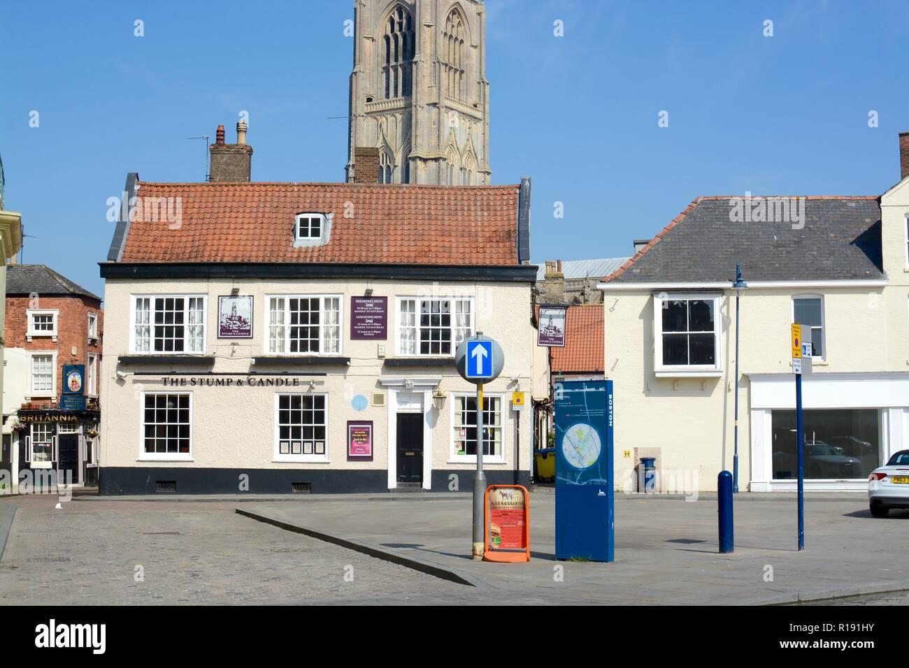 Lincolnshire incontri agenzie