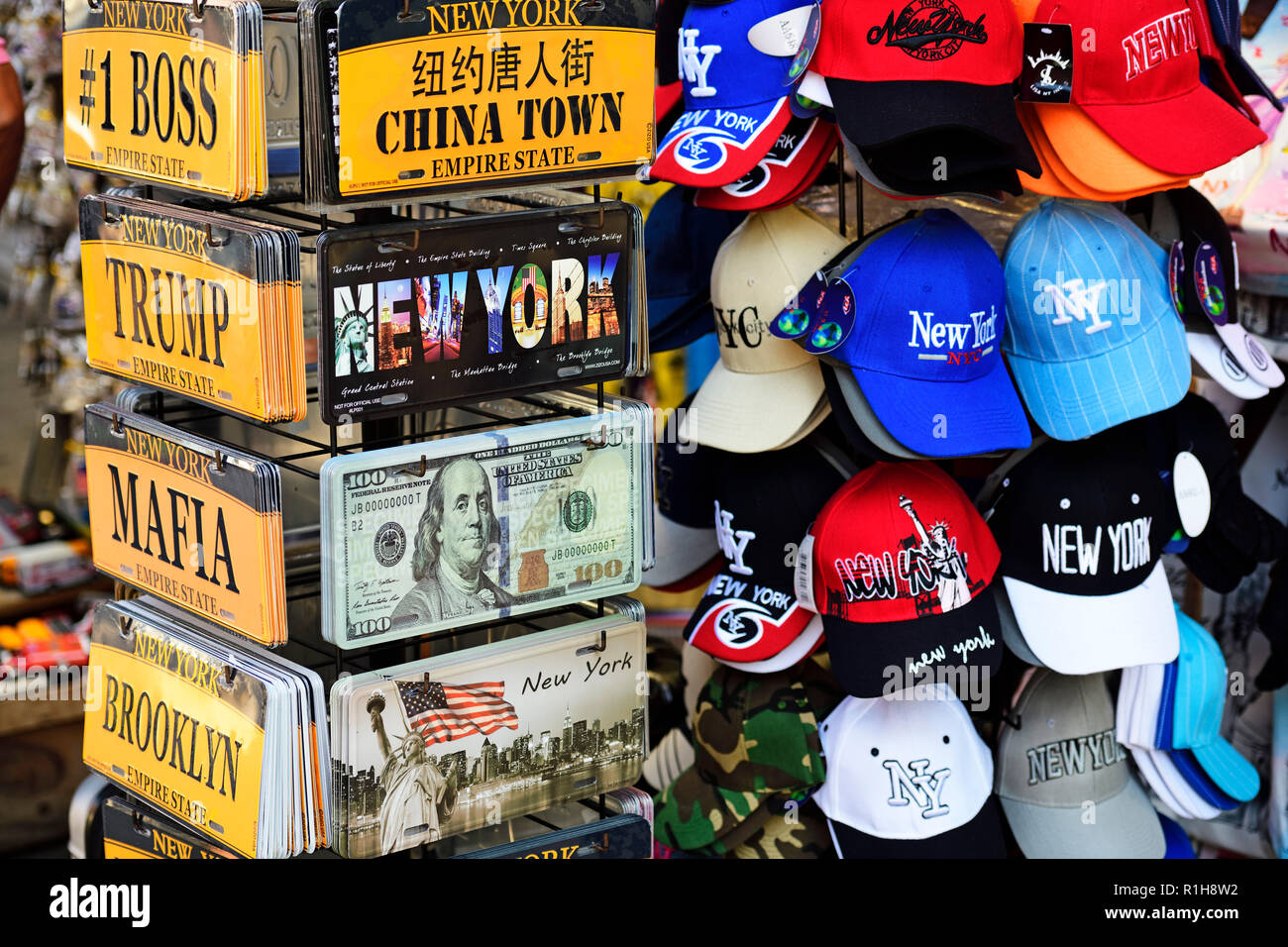 Souvenir Shop New York City Immagini   Souvenir Shop New York City ... 2d4c8dfb9ef6