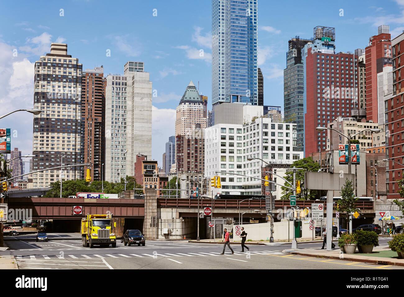 1920s New York City Immagini   1920s New York City Fotos Stock - Alamy 8f24a2d8327f