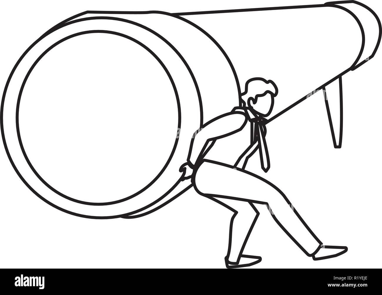 Illustrazione Vettoriale