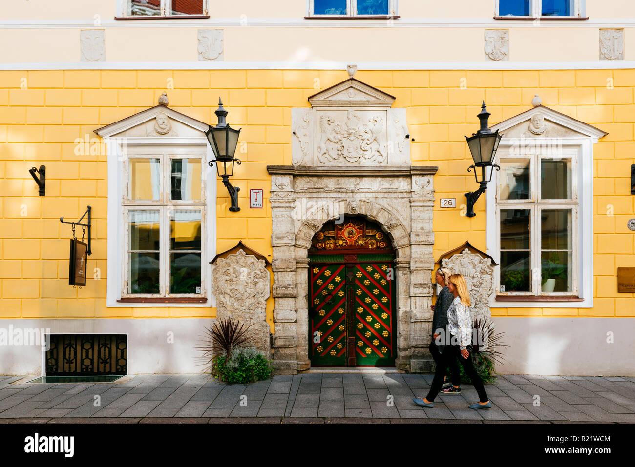 sito di incontri Estonia