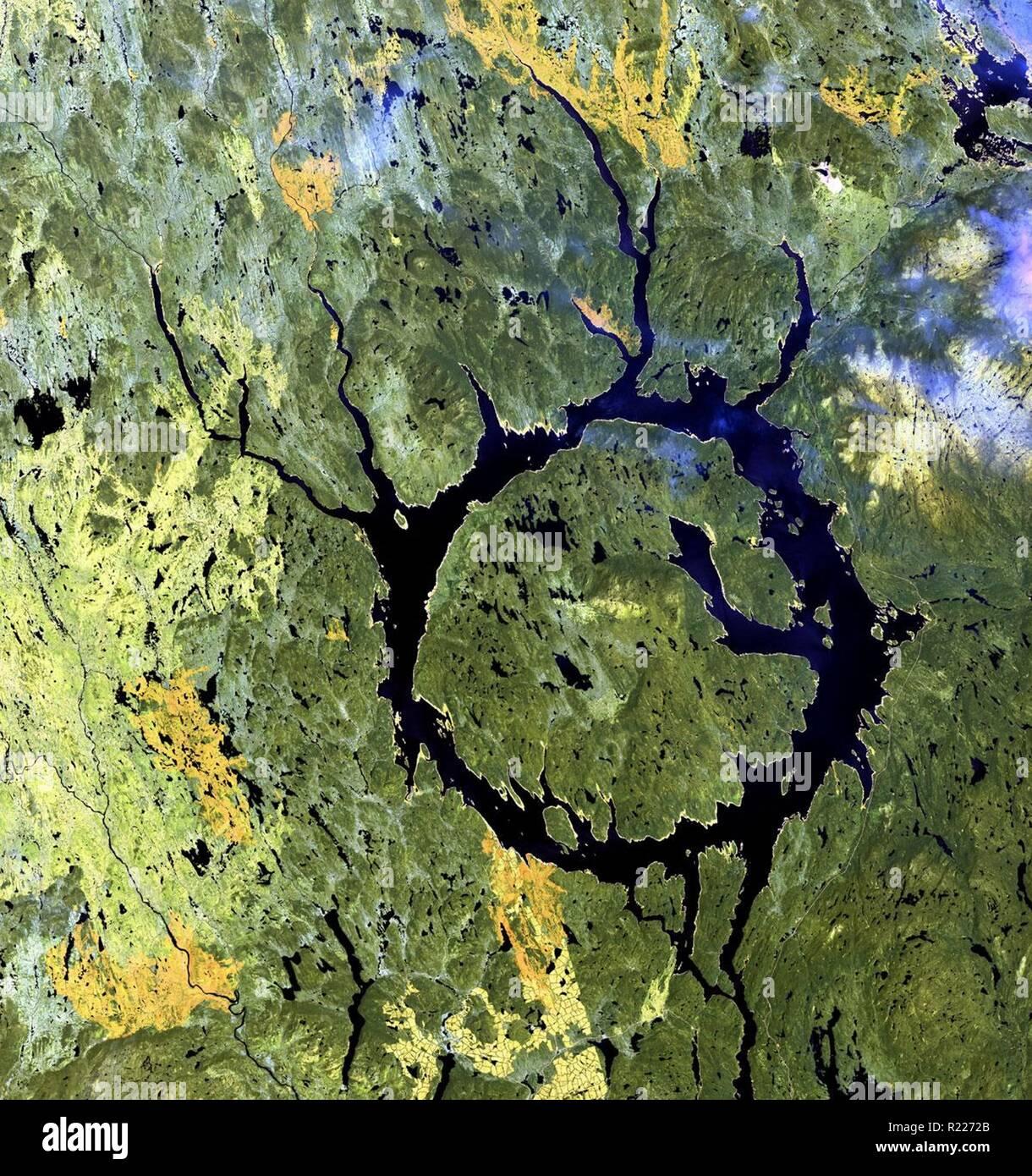 Verde datazione Canada