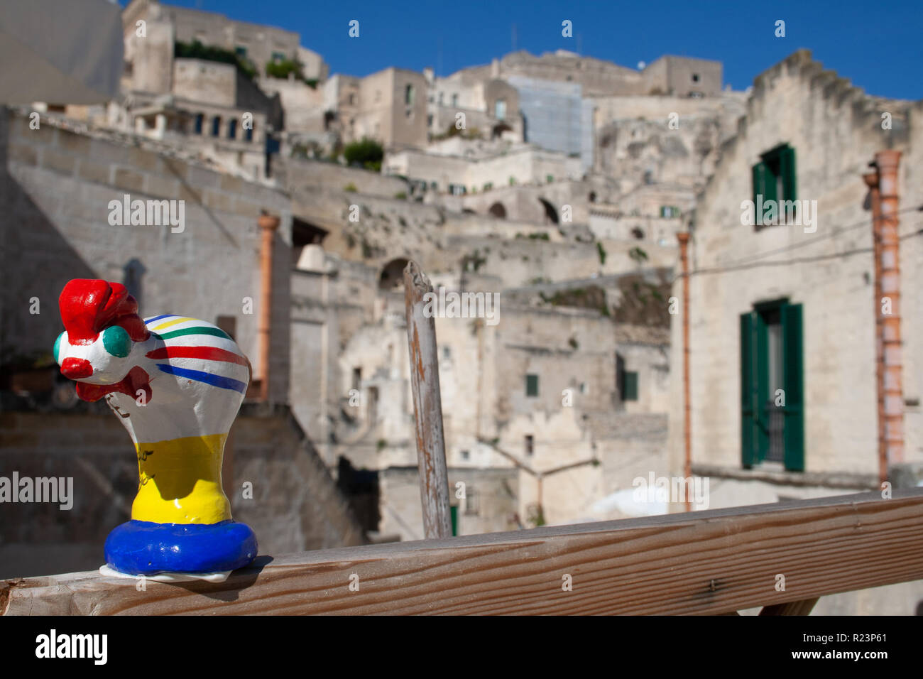 Sassi O Pietre Di Matera Capitale Europea Della Cultura 2019 La