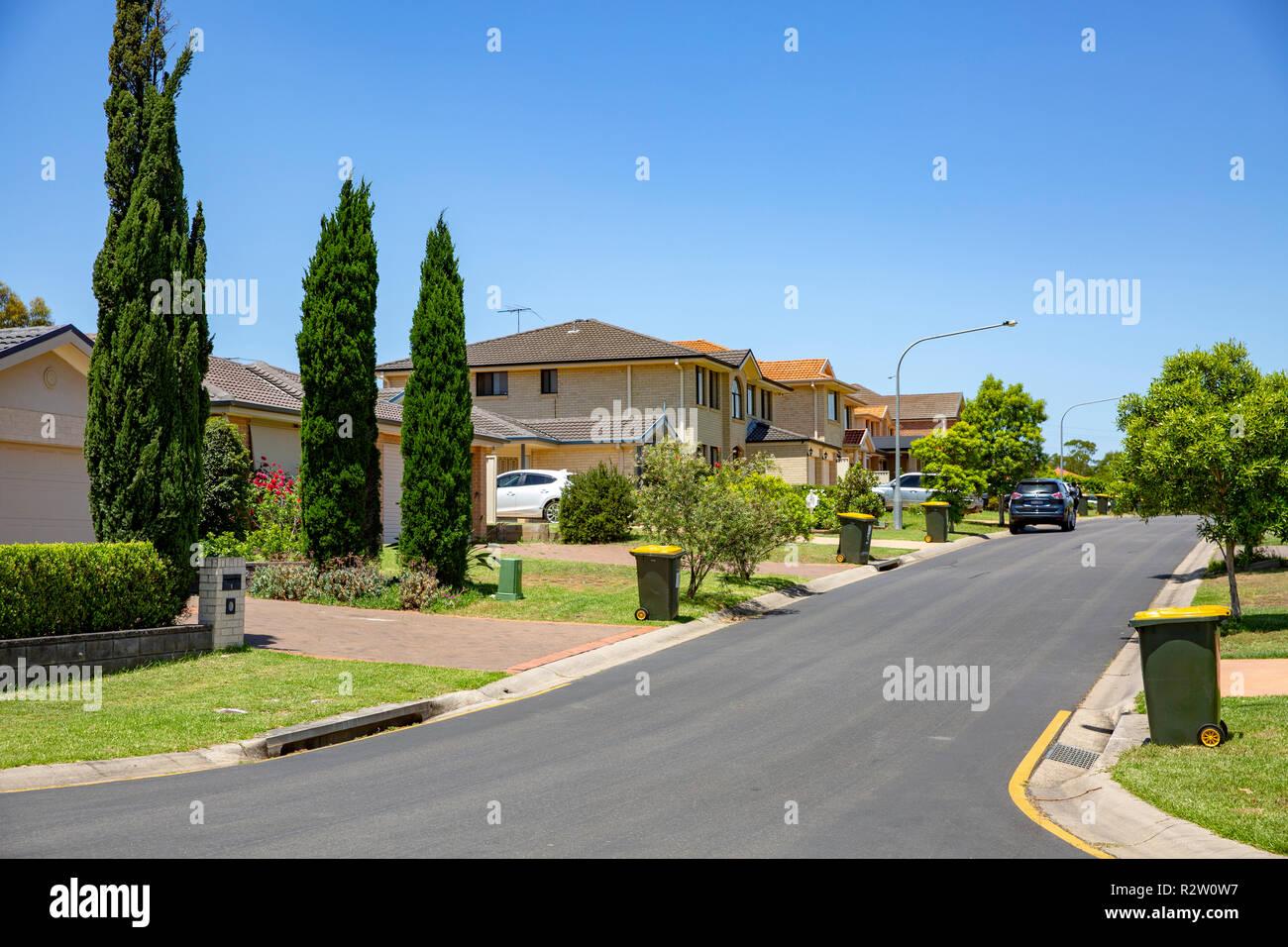 Case Tipiche Australiane : Typical australian immagini & typical australian fotos stock alamy