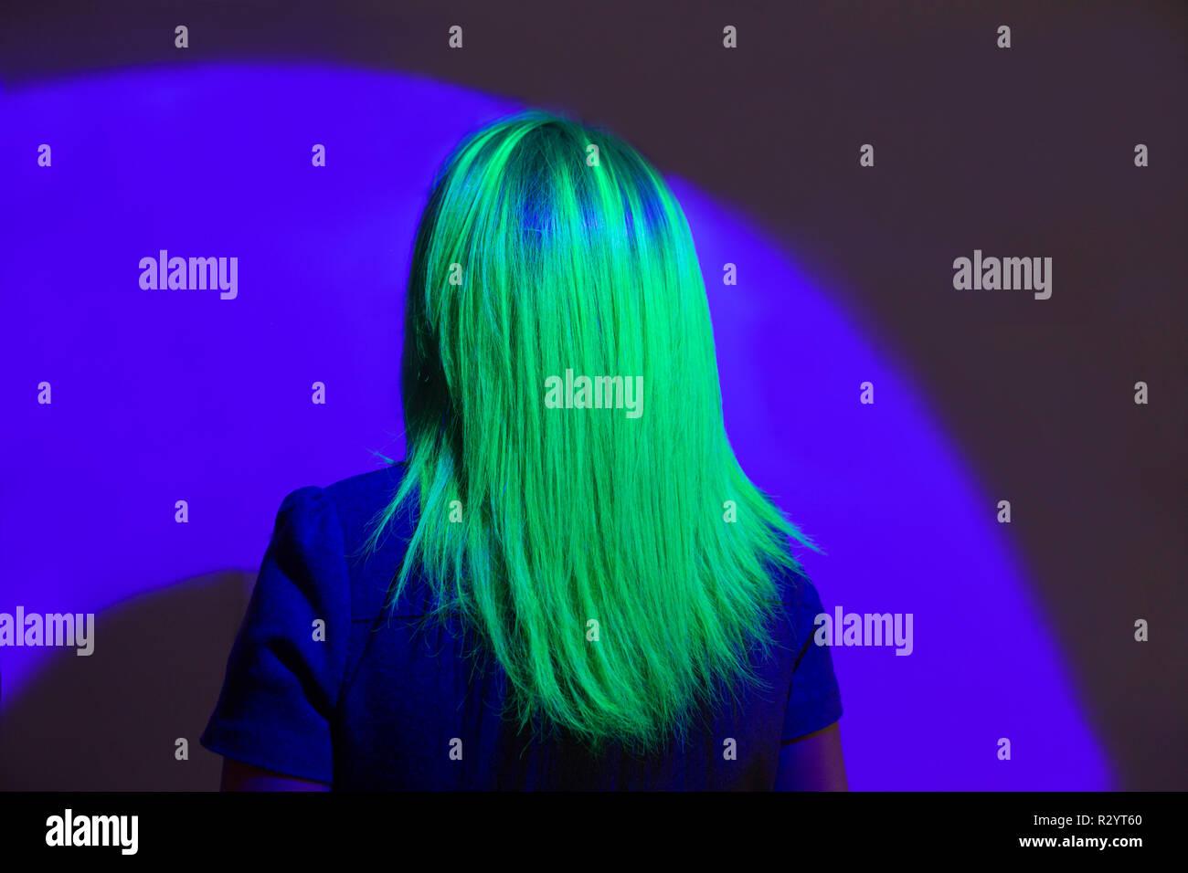 Colorante Fluorescente Immagini Colorante Fluorescente