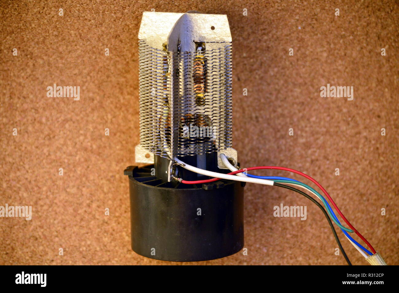 Electrical Resistance Heating Immagini e Fotos Stock Alamy