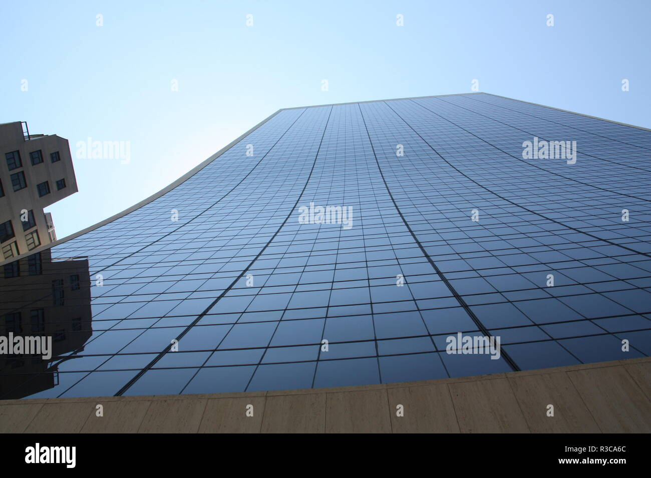 highrise Foto Stock