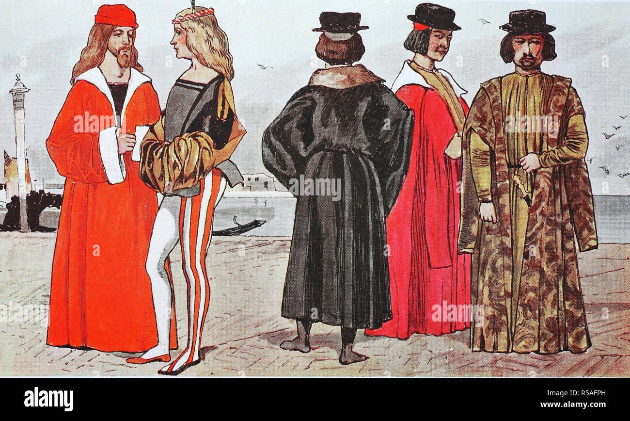 sports shoes c457e f6f12 Abbigliamento, la moda in Italia al momento del primo ...