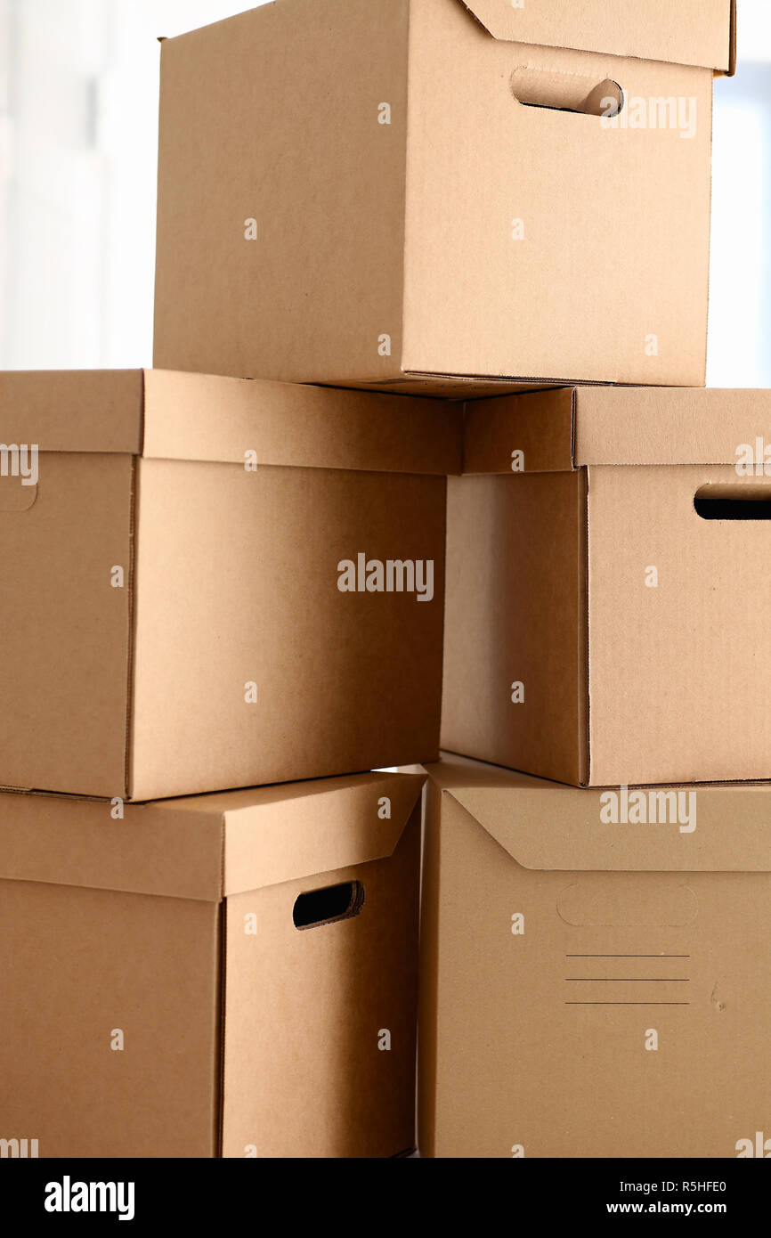 61b5a3ef5076 Mail Order House Immagini & Mail Order House Fotos Stock - Alamy