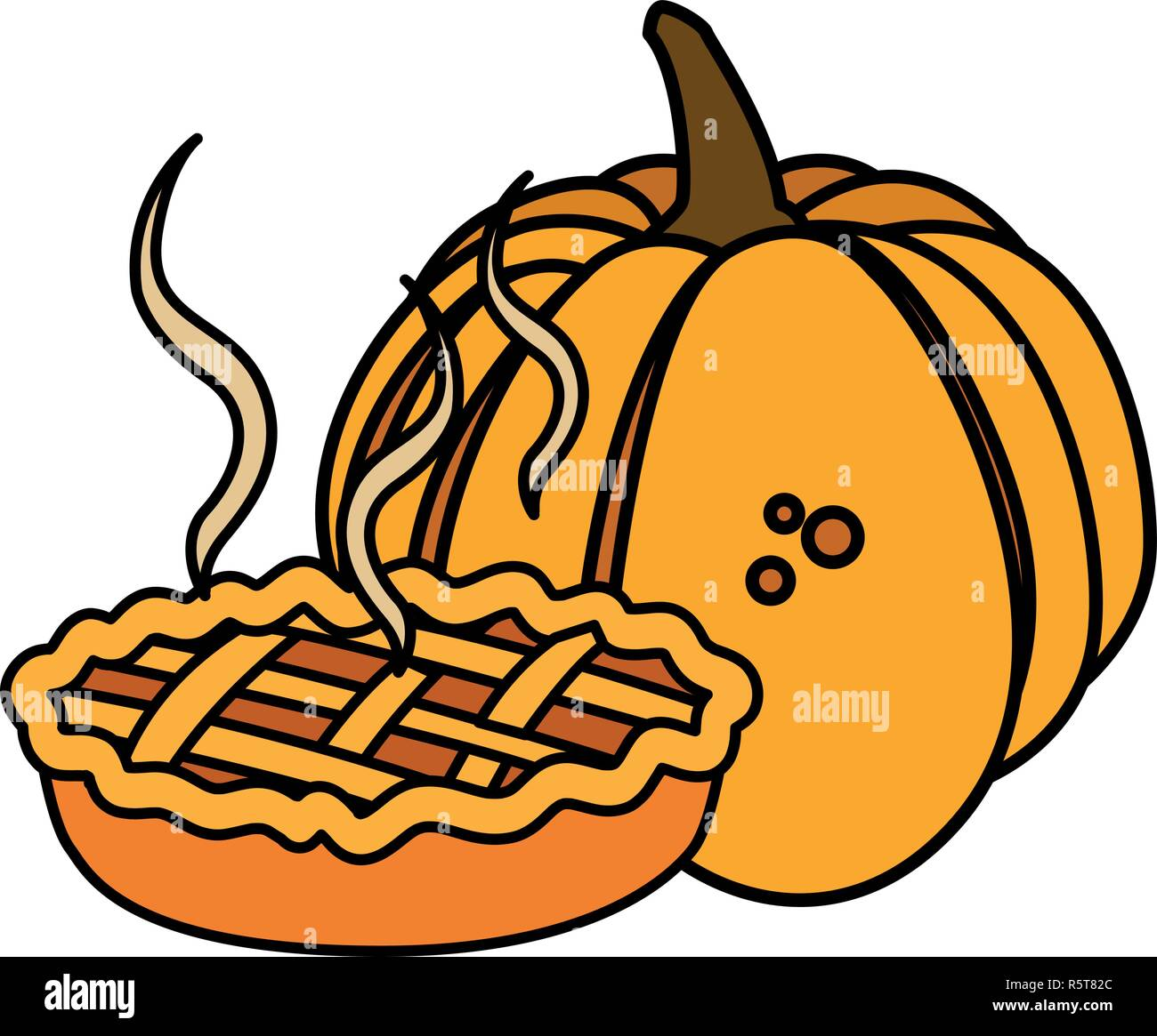 Cartoon Pie Face Immagini   Cartoon Pie Face Fotos Stock - Alamy bf4e946d534d