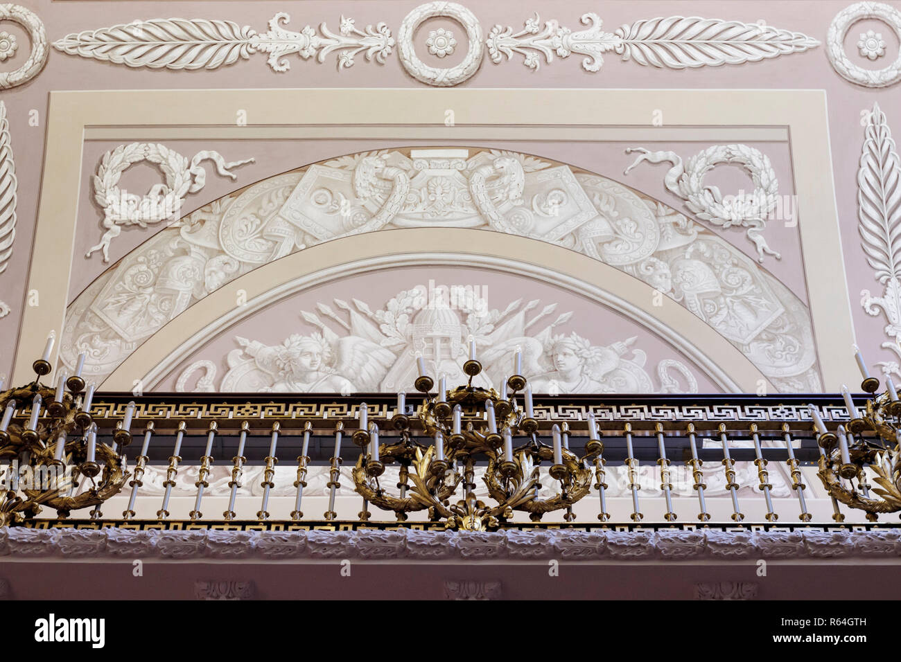 Wall sconces immagini wall sconces fotos stock alamy