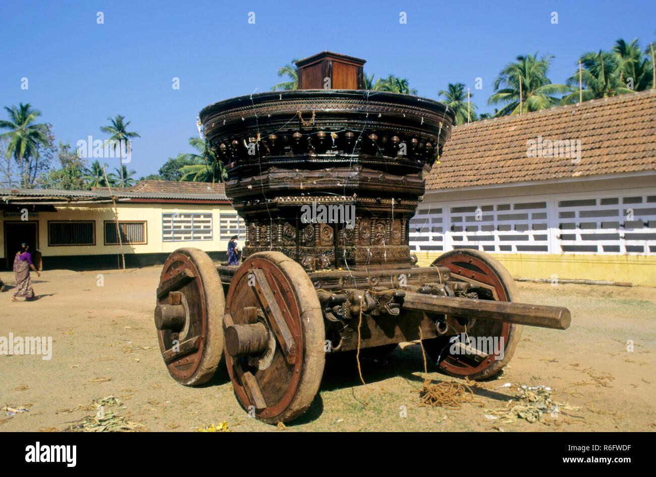 Incontri di servizio Mangalore