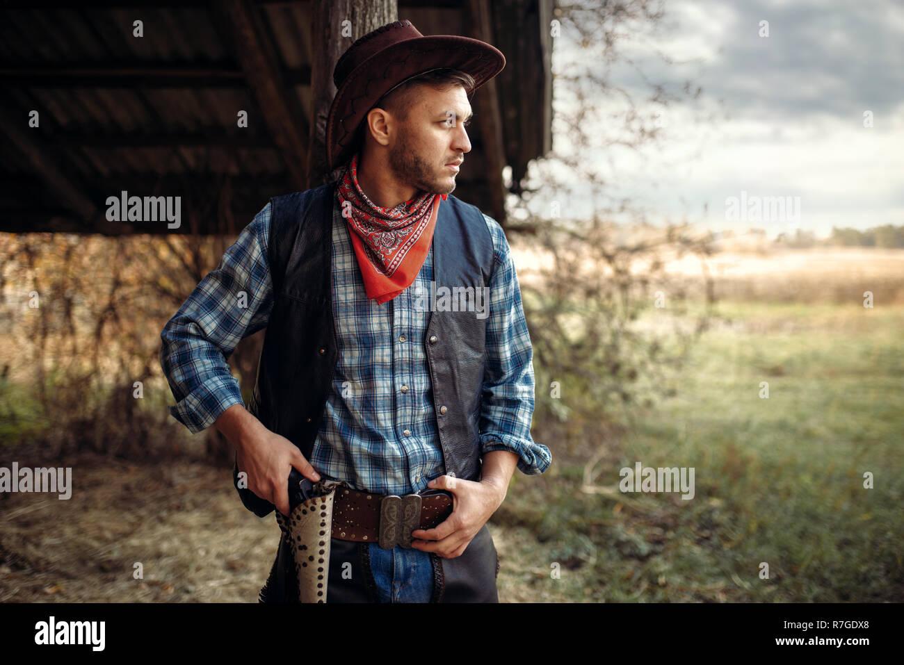 Cowboy sesso