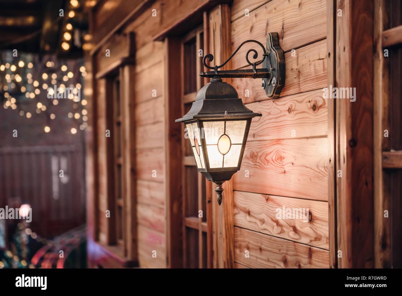 Come illuminare casa per natale
