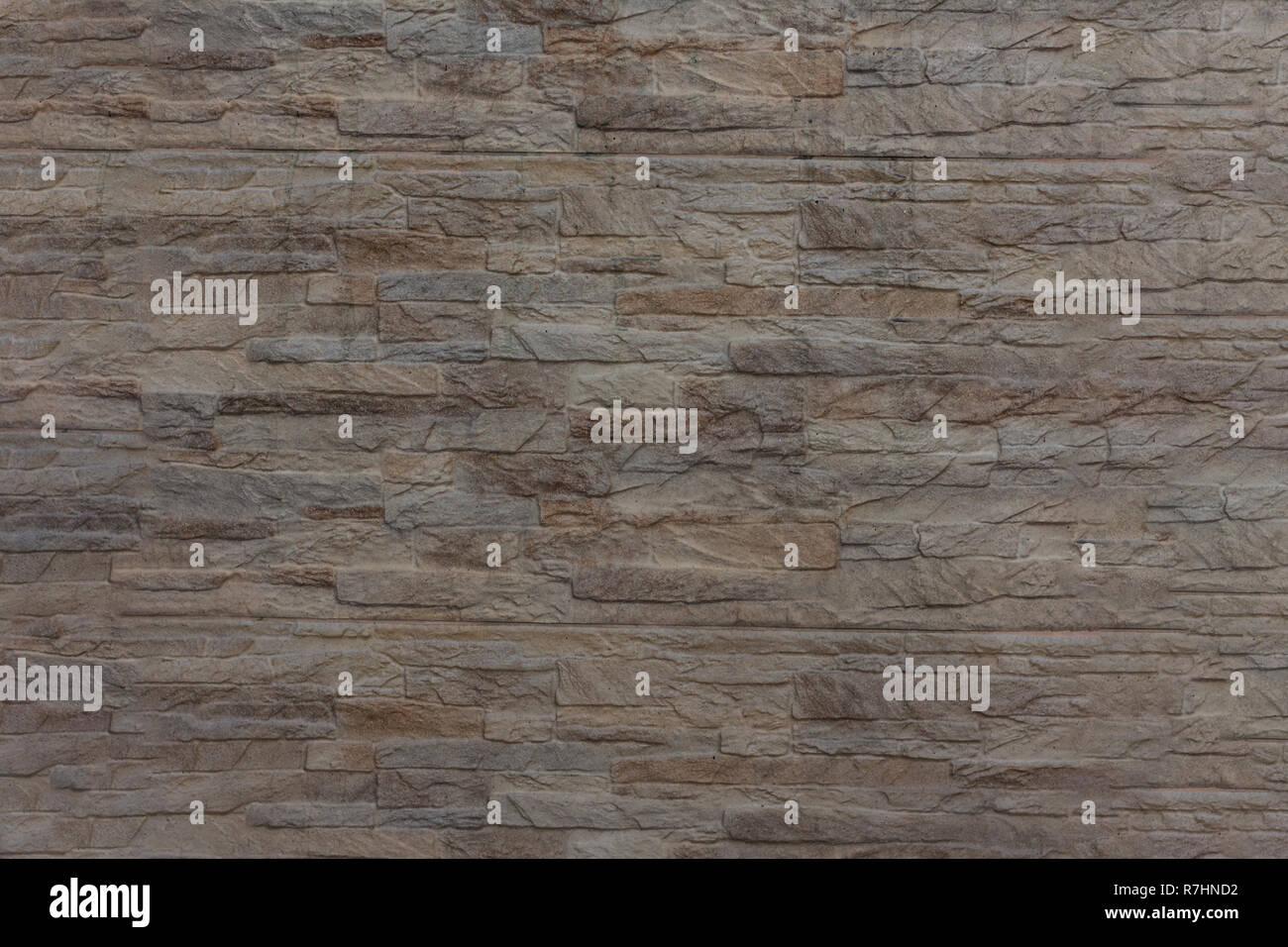 Parete piastrelle grigio texture foto & immagine stock: 228427390