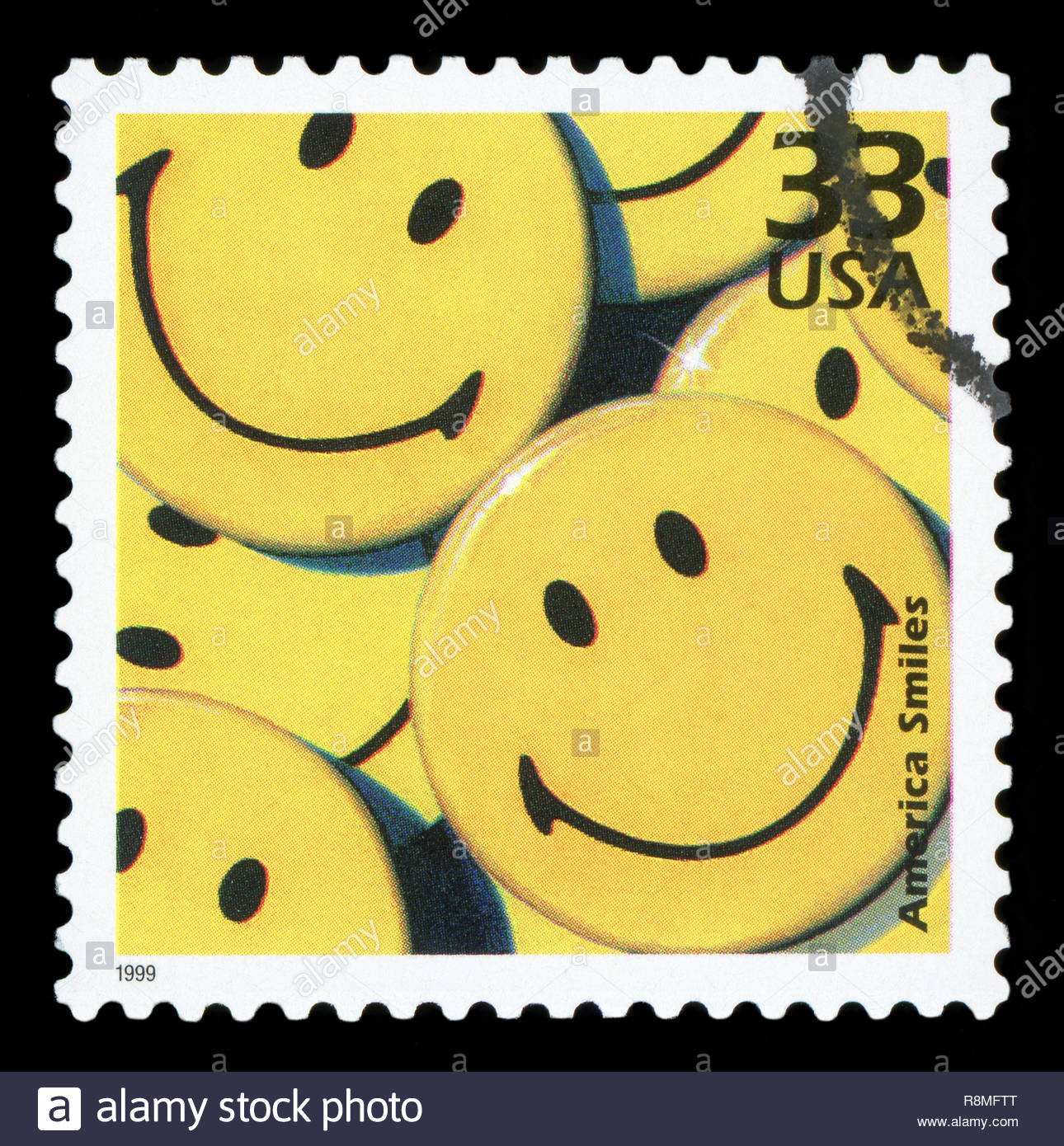 Happy Abstract Yellow Smile Smiley Immagini Happy Abstract