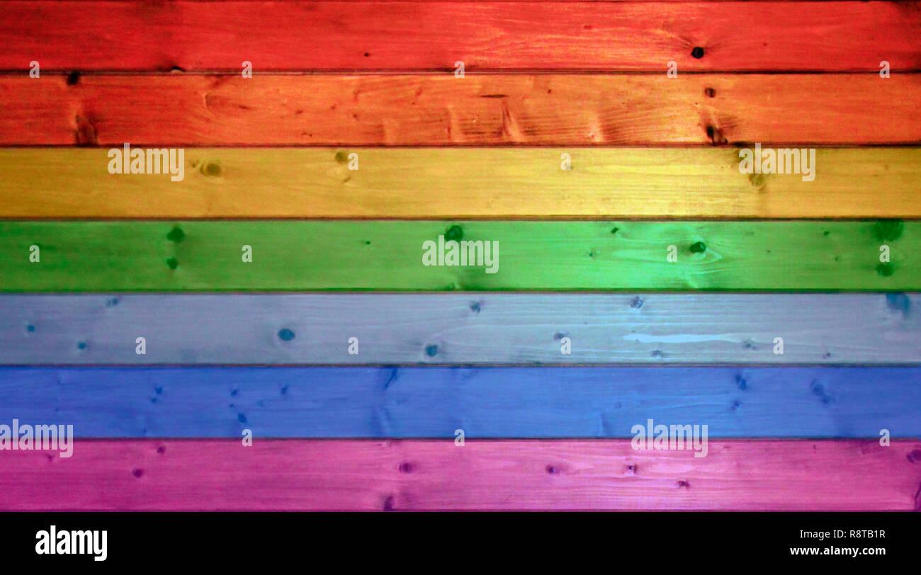 Rivestimenti In Legno Da Parete texture di legno da schede come elemento di design. colori