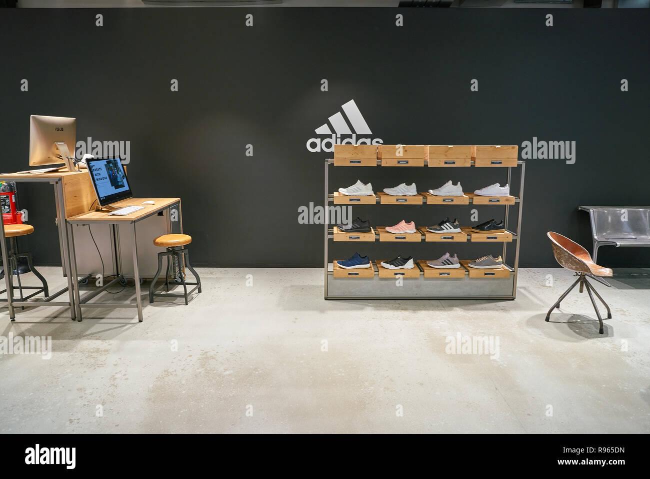 adidas store italia