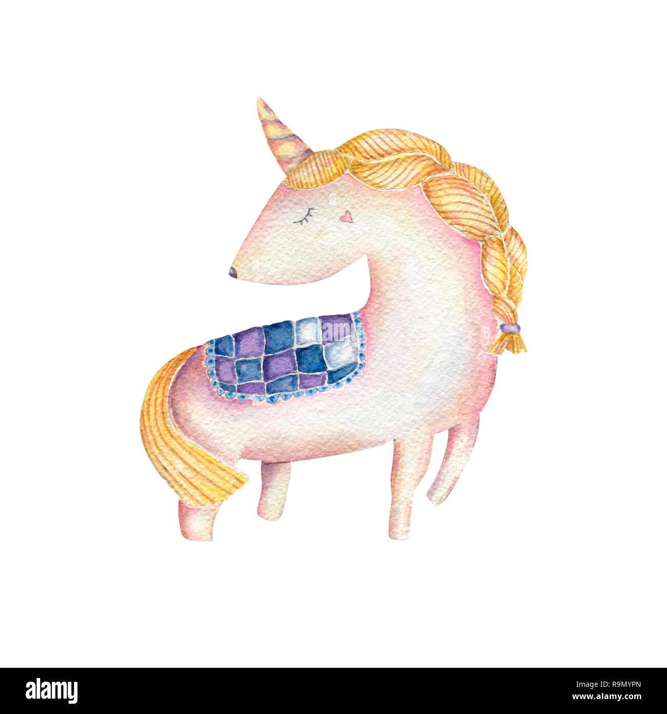 My Little Pony Unicorn Immagini My Little Pony Unicorn Fotos Stock